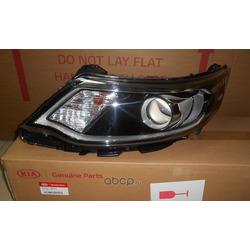 Фара (Hyundai-KIA) 921014X511