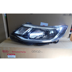 Фары (Hyundai-KIA) 921014X501