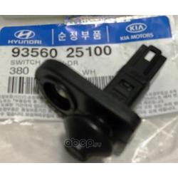 Концевик двери (Hyundai-KIA) 9356025100