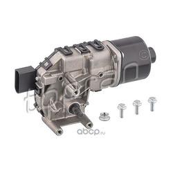 Двигатель стеклоочистителя (topran) 304973