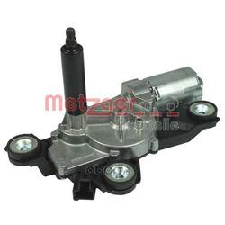 Двигатель стеклоочистителя (METZGER) 2190701