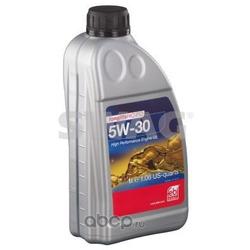 Масло моторное 5w-30 1 л (Swag) 50101150