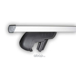 Багажник на Киа Соренто 2008 (ATLANT) 8810