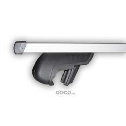 Багажник на Киа Соренто 2010 (ATLANT) 8810