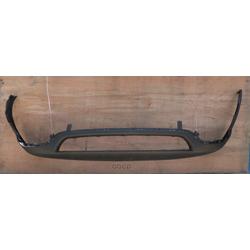 Бампер на киа соренто 2014 (Hyundai-KIA) 865122P500