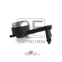 Подшипник выжимной гидравлический (QUATTRO FRENI) QF50B00022