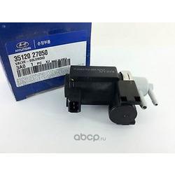 Датчик давления масла (Hyundai-KIA) 3512027050