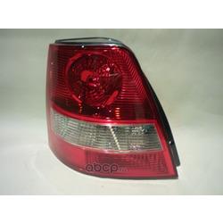 Фонарь задний левый киа соренто 2006 2009 (Hyundai-KIA) 924013E510