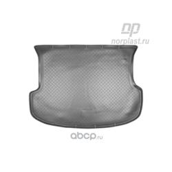 Коврик в багажник (NORPLAST) NPLP4365N
