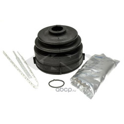 Пыльник шруса переднего кардана (GKN (Loebro)) 300438