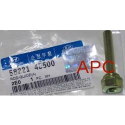 Палец суппорта (Hyundai-KIA) 582214D500