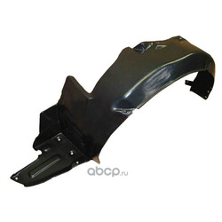 Подкрылок передний киа соренто 86810 2p000 (Hyundai-KIA) 868102P000