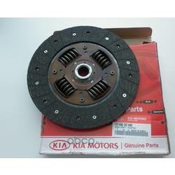 Диск сцепления (Hyundai-KIA) 411003C100