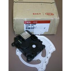 Корректор фар (Hyundai-KIA) 972223E060
