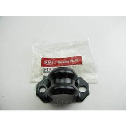 Втулки стабилизатора (Hyundai-KIA) 548141G000