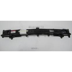Купить усилитель заднего бампера Киа Спортейдж 3 (Hyundai-KIA) 866313U000