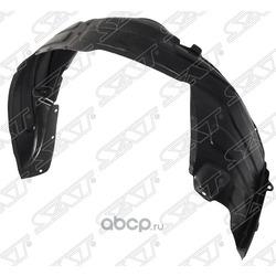 Купить подкрылки передние Киа Спортейдж 3 (Sat) STKA82016L2