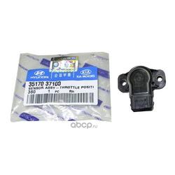 Датчик дроссельной заслонки (Hyundai-KIA) 3517037100
