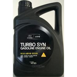 Купить масло для Киа Спортейдж 2 бензин (Hyundai-KIA) 510000441
