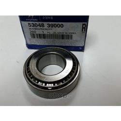 Подшипник ступицы (Hyundai-KIA) 5304839000