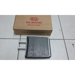 Купить радиатор печки Киа Спортейдж 1 (Hyundai-KIA) 0K07061A10A