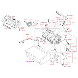 Инжектор (Hyundai-KIA) 353102G100