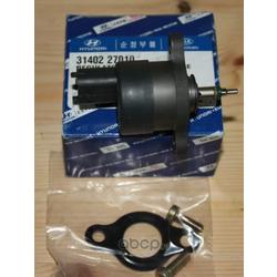 Регулятор давления топлива (Hyundai-KIA) 3140227010