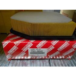 Воздушный фильтр (TOYOTA) 1780138040