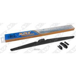 Щетка стеклоочистителя передняя правая (Sat) STWB721