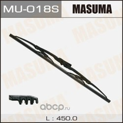 Дворник передний правый (Masuma) MU018S