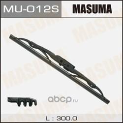 Задний дворник (Masuma) MU012S