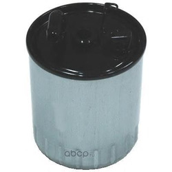 Топливный фильтр (MEAT & DORIA) 4239