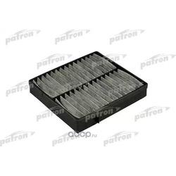 Салонный фильтр (PATRON) PF2107