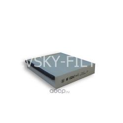 Салонный фильтр (NEVSKY FILTER) NF6324
