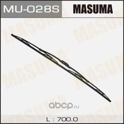 Дворник передний левый (Masuma) MU028S