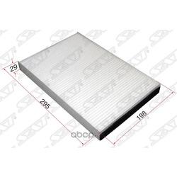 Салонный фильтр (Sat) ST6808606
