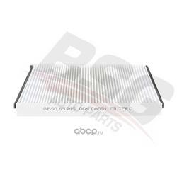 Салонный фильтр (BSG) BSG65145004