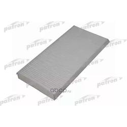 Салонный фильтр (PATRON) PF2050
