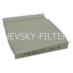 Салонный фильтр (NEVSKY FILTER) NF6121