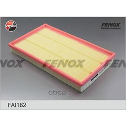 Воздушный фильтр (FENOX) FAI182