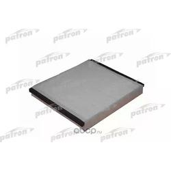 Салонный фильтр (PATRON) PF2027