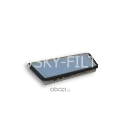 Салонный фильтр (NEVSKY FILTER) NF6143