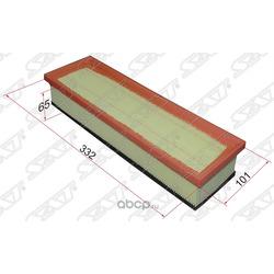 Воздушный фильтр (Sat) ST1444EG