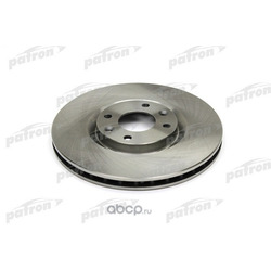 Тормозные диски (PATRON) PBD4962