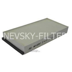Салонный фильтр (NEVSKY FILTER) NF6287