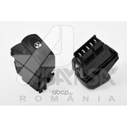 Кнопка стеклоподъемника Рено Клио 2 цена (ASAM-SA) 30989
