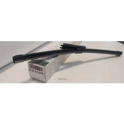 Щетка стеклоочистителя передняя правая Рено Флуенс (RENAULT) 288901987R