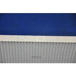 Салонный фильтр (Parts-Mall) PME004