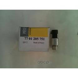 Датчик кондиционера Рено Лагуна 2 цена (RENAULT) 7701205751