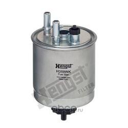 Топливный фильтр (Hengst) H359WK